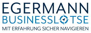 Egermann | Businesslotse Logo